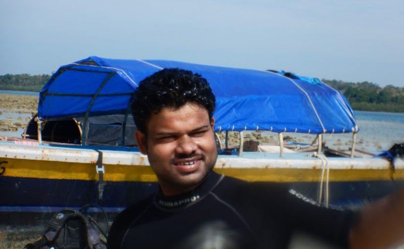 Amit Kumar Anand
