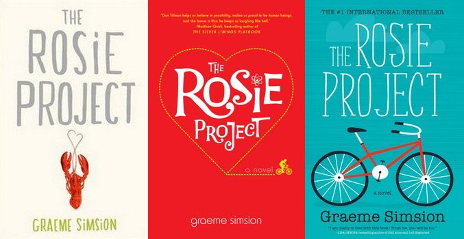 The Rosie Project – Graeme Simsion [Book Review]